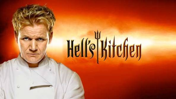 Arriba Arriba Hell S Kitchen